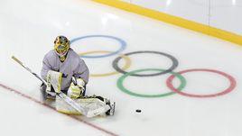 Формат олимпийского хоккейного турнира точно удивит неподготовленного зрителя.