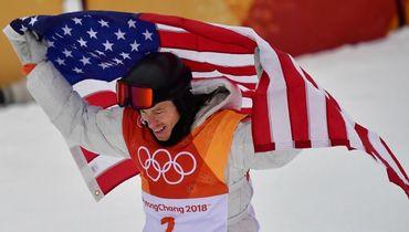 В США вспомнили о сексуальном скандале с участием трехкратного олимпийского чемпиона Уайта