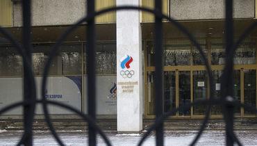 Почему МОК не ошибся при допуске двух россиян. Объясняет Выборнов