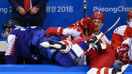 Россия - Словакия: 2:3 после 2:0. Как понять?