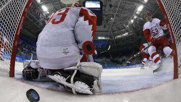 Что это было, сборная? Россия проиграла Словакии