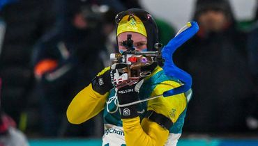 Серебряный призер Олимпиады Самуэльсон раскритиковал IBU за Тюмень и удалил твит