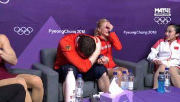 Золото 16-летней выдержки. Ликование Савченко после триумфа на пятой Олимпиаде
