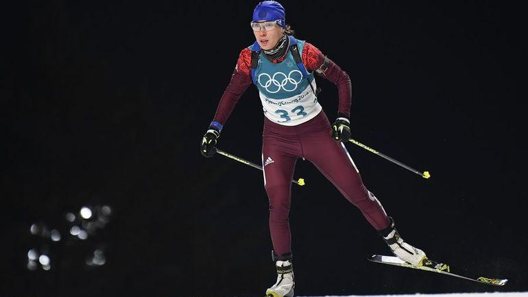 Ульяна КАЙШЕВА. Фото REUTERS
