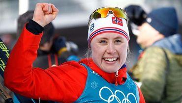 Золото в лыжах выиграла астматик. И это законно