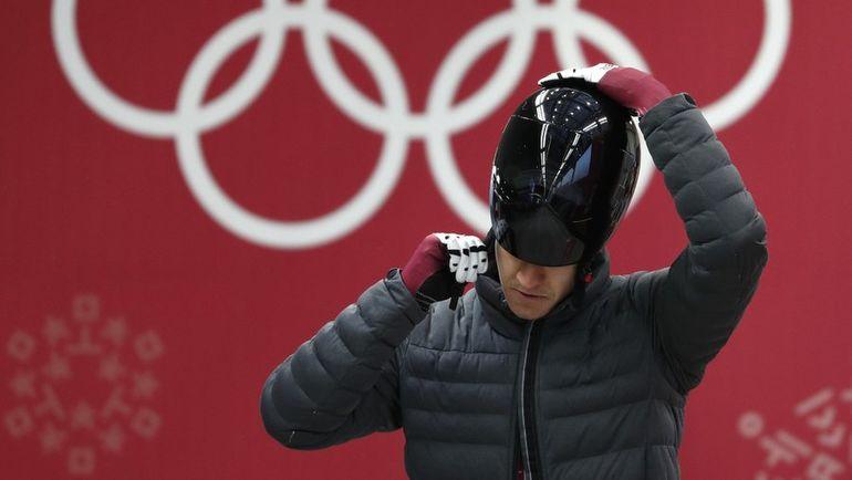 Никита ТРЕГУБОВ. Фото Reuters
