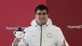 Пятница. Пхенчхан. Никита ТРЕГУБОВ - серебряный призер Олимпиады.