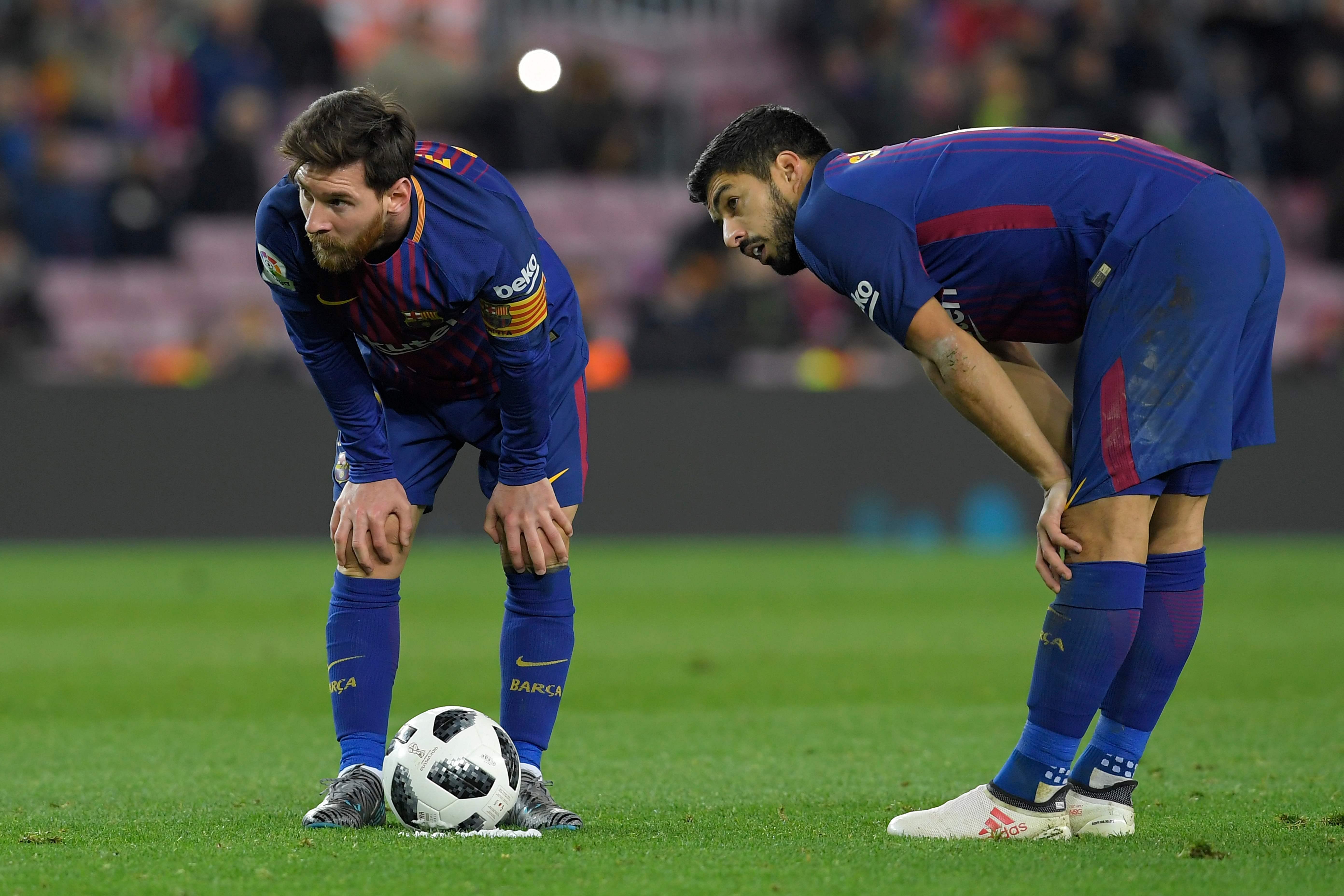 Прогноз на матч Вильярреал - Барселона 08 января 2017