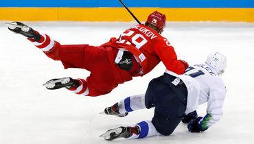 Пхенчхан-2018. День девятый: победа хоккеистов, медальные сюрпризы