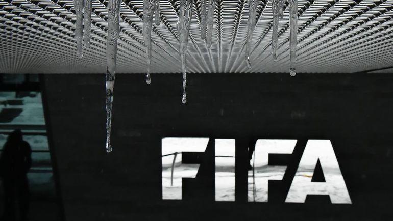 В ФИФА популярно рассказали о допинге в российском футболе. Фото AFP