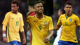 15 звезд Бразилии на ЧМ-2018. Они точно к нам приедут