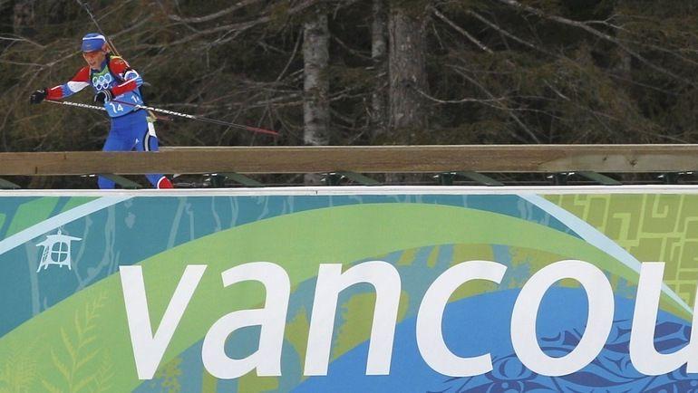 Можно ли проводить параллели между выступлением россиян в Ванкувере и Пхенчхане? Фото Reuters