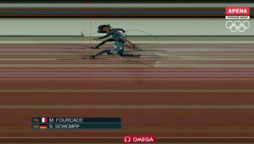 Суперфиниш! Мартен Фуркад стал четырехкратным олимпийским чемпионом