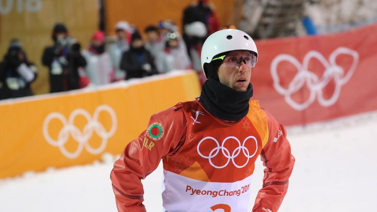 Антон КУШНИР. Фото Reuters
