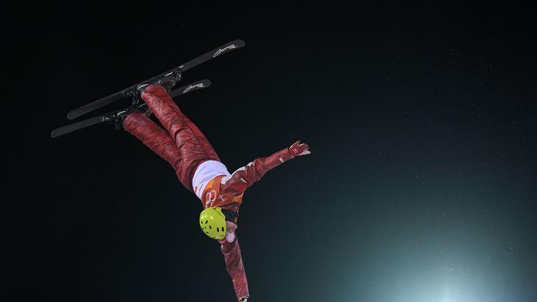 Илья БУРОВ. Фото AFP