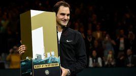 Федерер снова на вершине. Как ему это удается?