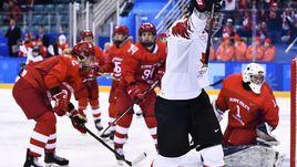 Сегодня. Пхенчхан. Канада – Россия – 5:0. Россиянки не смогли выйти в финал олимпийского турнира.
