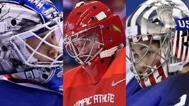 Американская свобода и олимпийская Россия. Темы хоккея
