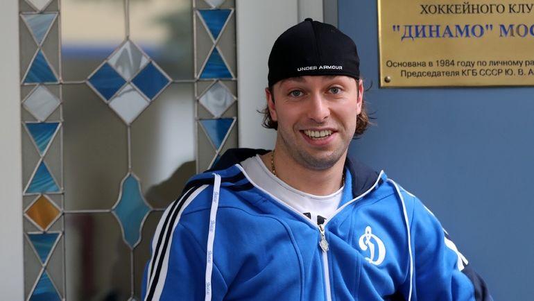 Михаил АНИСИН.