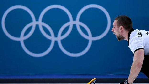 Александр КРУШЕЛЬНИЦКИЙ. Фото AFP