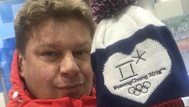 Дмитрий ГУБЕРНИЕВ. Фото instagram.com/guberniev_dmitry/