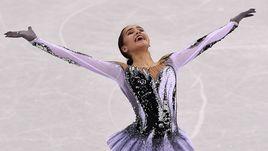 Загитова и Медведева: совершенство на льду
