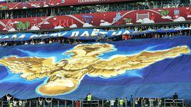 Будет ли главная российская лига названа в честь орла?
