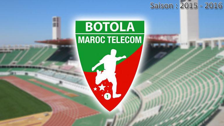 Лига Ботола (Марокко). Фото Sport-Maroc.Com