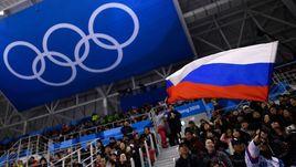 Пройдут ли россияне под своим флагом на церемонии закрытия Олимпиады-2018?
