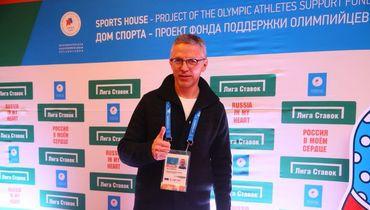 Дом спорта увидел эпохальное противостояние Загитовой и Медведевой