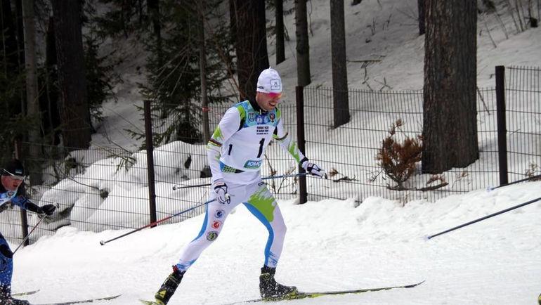 Сергей УСТЮГОВ не поехал на Олимпиаду по решению комиссии по допуску МОК. Фото ФЛГР