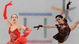 Кто возьмет золото Олимпиады? Загитова или Медведева