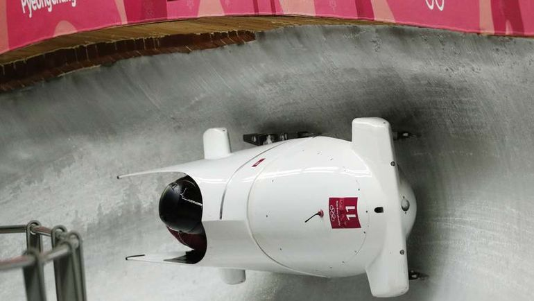 Не перевернет ли скандал с допинг-пробой Надежды Сергеевой ситуацию с российским флагом на закрытии Олимпиады-2018? Фото REUTERS