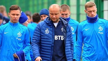 Дмитрий Хохлов: