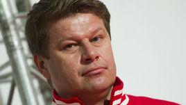 Губерниев - о бойкоте США и Чехии Кубка мира в Тюмени: