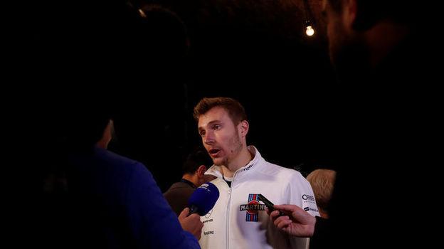 Сергей СИРОТКИН. Фото Reuters