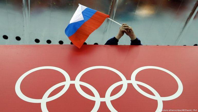 На истощение. МОК снова обманул Россию