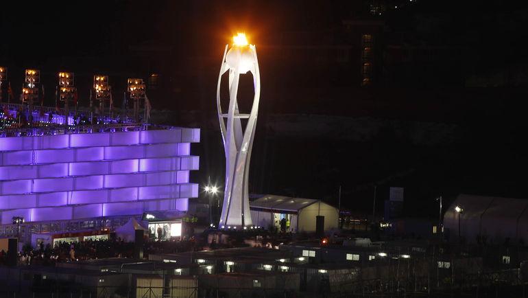 Воскресенье. Пхенчхан. Закрытие зимних Олимпийские игр-2018. Фото Reuters