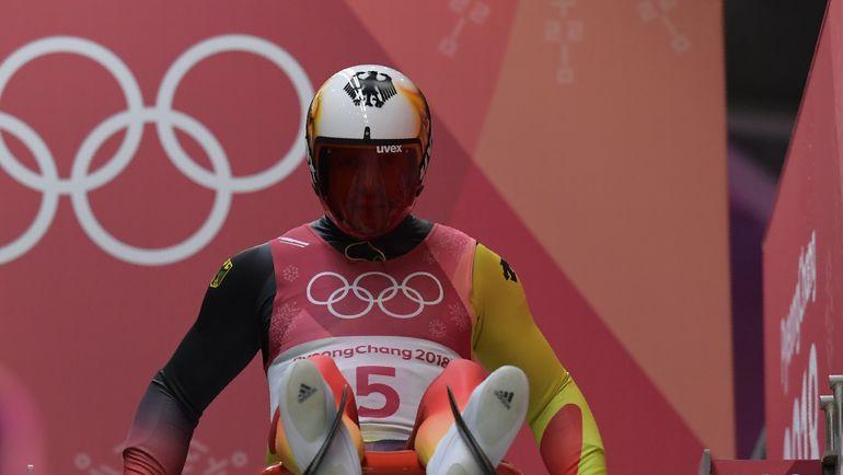 Феликс ЛОХ. Фото AFP