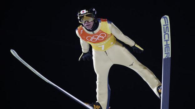 Нориаки КАСАИ. Фото AFP