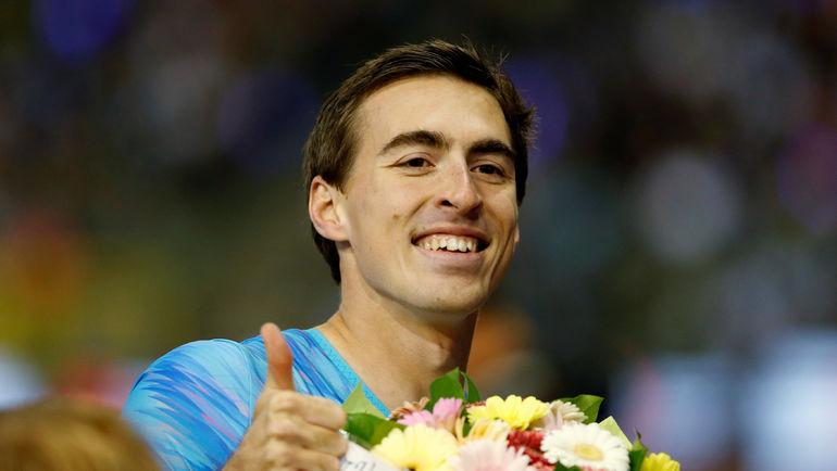 Долго ли российским атлетам выступать в нейтральном статусе? Фото REUTERS