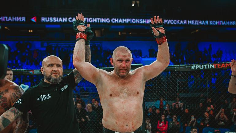 Сергей ХАРИТОНОВ. Фото Заяра ЗАЙЦЕВА