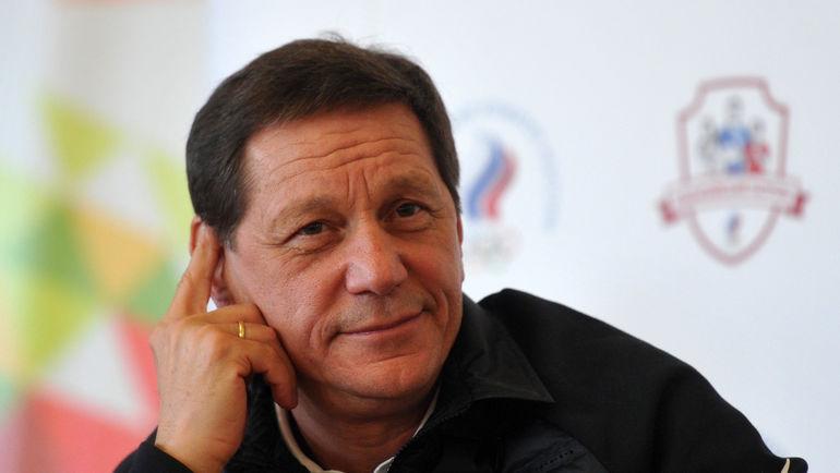 "Александр ЖУКОВ. Фото Никита УСПЕНСКИЙ, ""СЭ"""