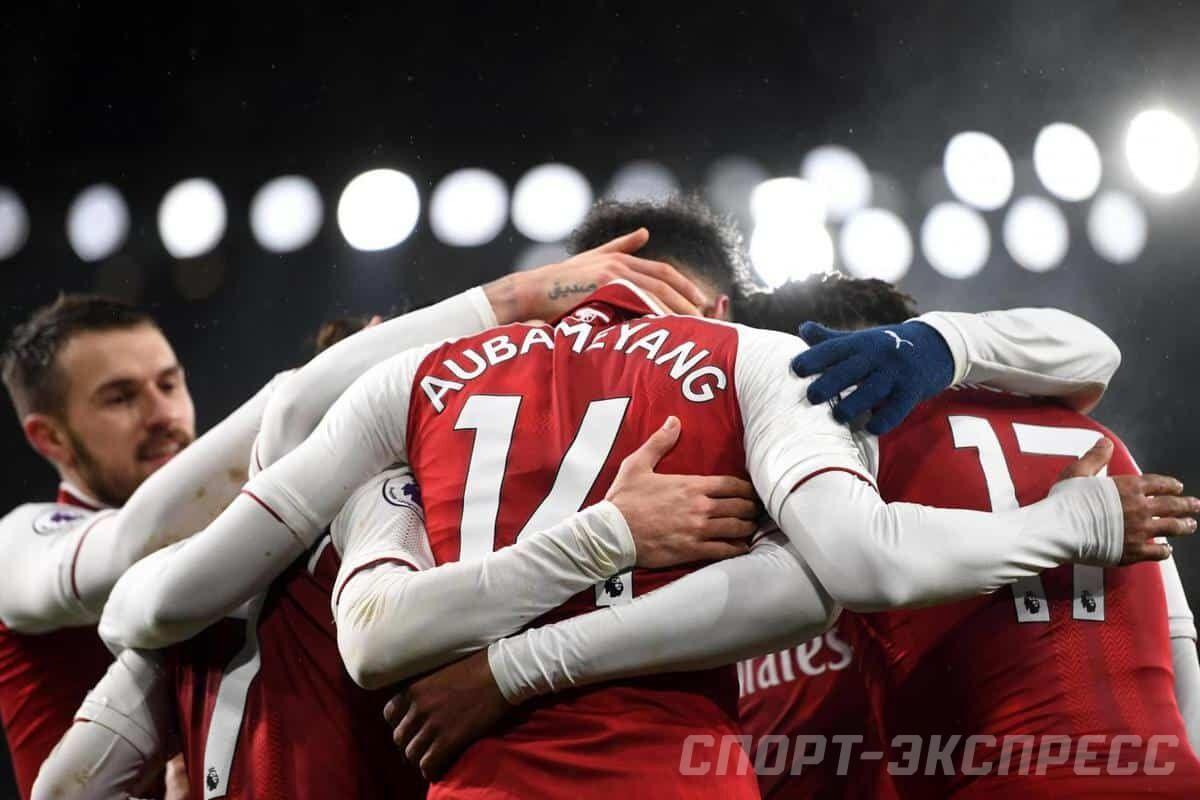 Прогноз на матч Эстерсунд - Арсенал 15 февраля 2018