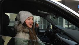 Загитова не получила обещанный ей автомобиль премиум-класса