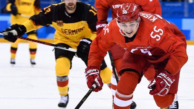 Богдан КИСЕЛЕВИЧ. Фото AFP