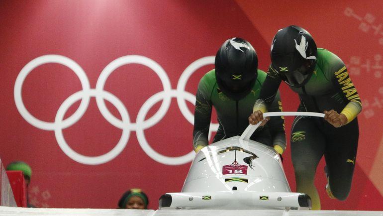 Жасмин ФЕНЛАТОР-ВИКТОРИАН и Керри РАССЕЛЛ. Фото Reuters