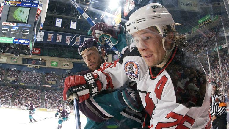 «Улететь изРоссии— лучшее решение вмоей жизни». Откровения чешской звезды НХЛ