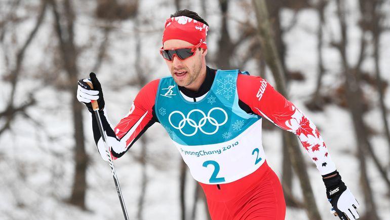 Алекс ХАРВИ. Фото AFP