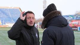 Тихонов едет в Петербург, Торбинский против Зырянова и Анюкова